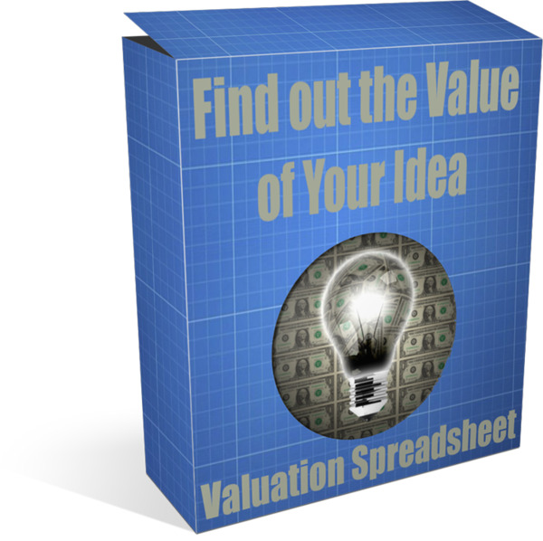 Find Out The Value of Your Idea