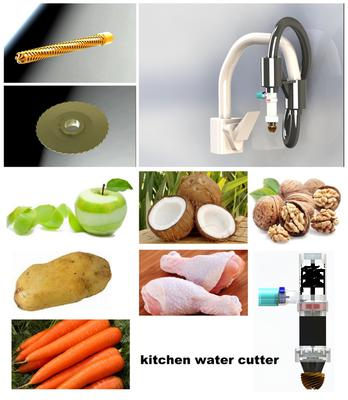 Kitchen Water Cutter