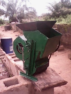 Melon Seed Shelling Machine 2