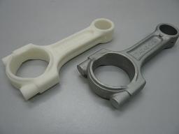 Steel Rapid Casting