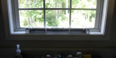 Kitchen Window Stationary