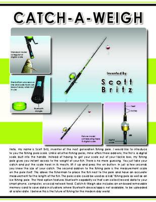 Fishing Rod Mod