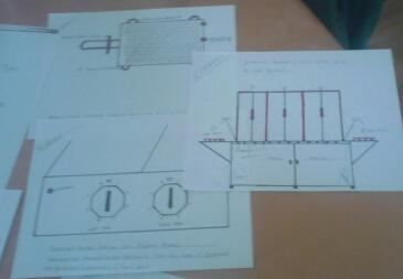 Barbecue Roaster Plans