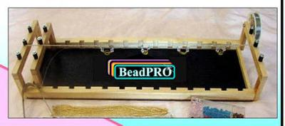 The Bead PRO makes beading Easy and Fun!