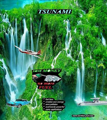 Tsunami Motor